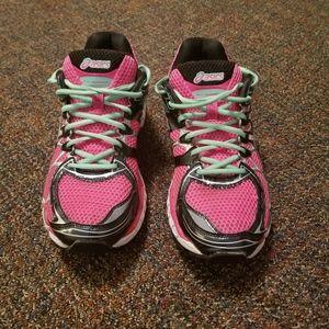 Asics Gel Nimbus 16 Running Womens Shoes Size 10.5
